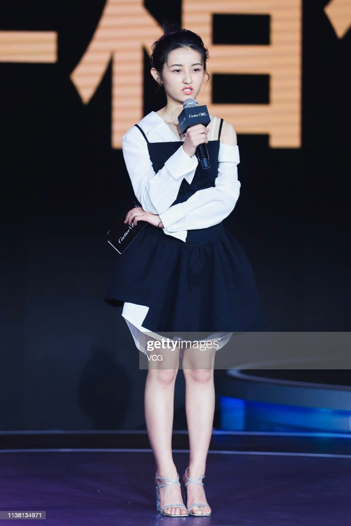CHN: 10th China Film Director's Guild Awards - Nominee Sharing Session