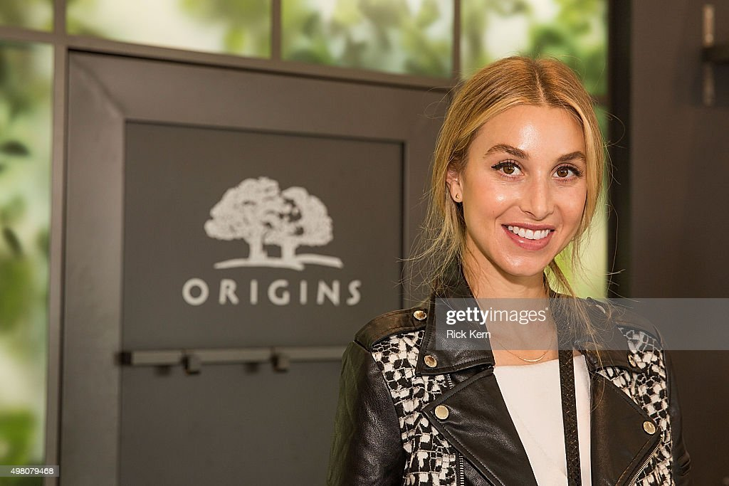 Origins Unveils New Discovery Retail Concept Alongside Whitney Port In Austin, TX