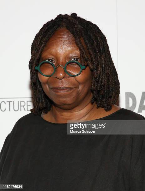 """Actress Whoopi Goldberg attends the """"David Crosby: Remember My Name"""" New York Screening, hosted by Sony Pictures Classics and The Cinema Society, at..."""