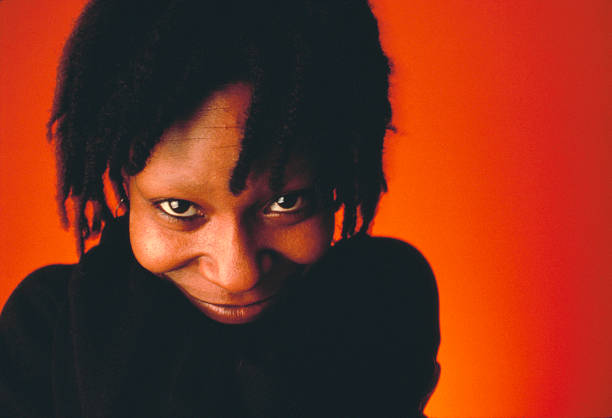 NY: 13th November 1955 - Happy Birthday, Whoopi Goldberg!