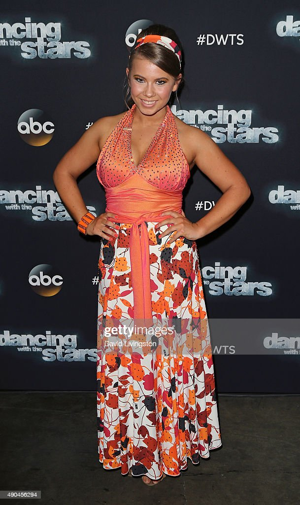 """""""Dancing With The Stars"""" Season 21 - September 28th, 2015"""