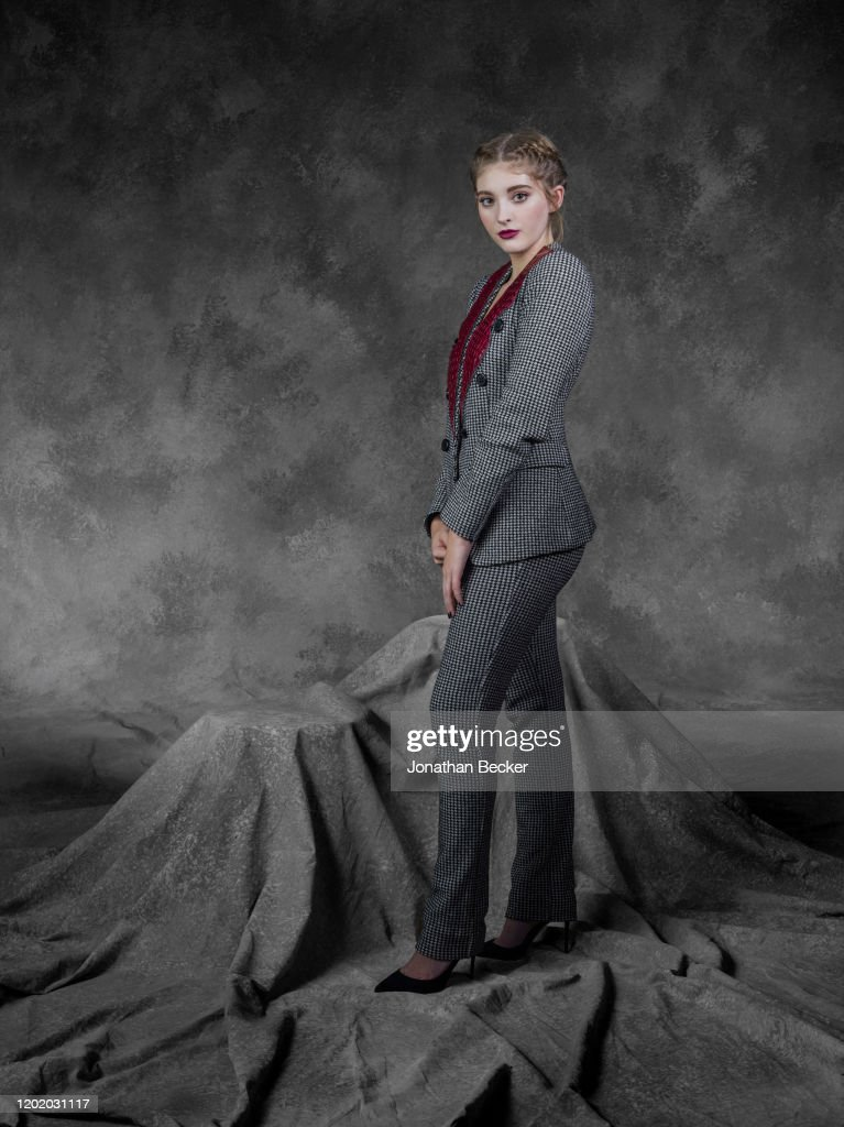 2017 Savannah Film Festival Portraits : News Photo