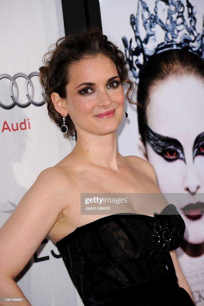 "AFI FEST 2010 Presented By Audi - ""Black Swan"" Closing Night Gala - Arrivals"