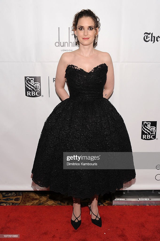 IFP's 20th Annual Gotham Independent Film Awards - Arrivals : News Photo