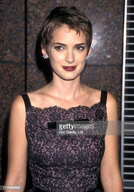 1 885 Winona Ryder 90s Photos And Premium High Res Pictures Getty Images