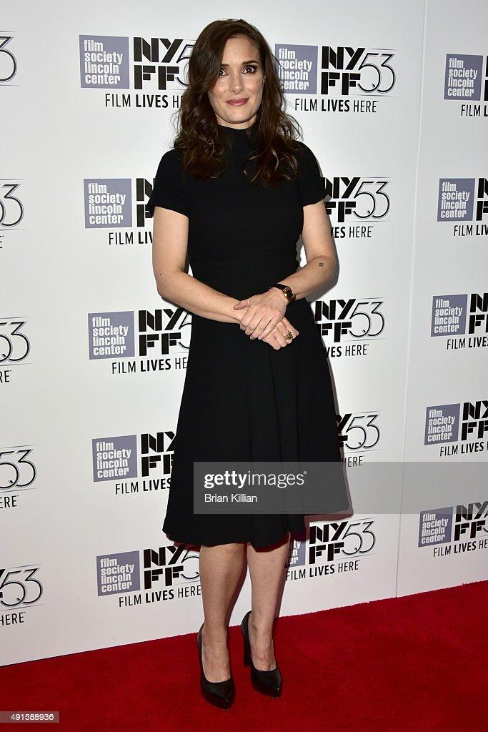 """53rd New York Film Festival - """"Experimenter"""" - Arrivals"""