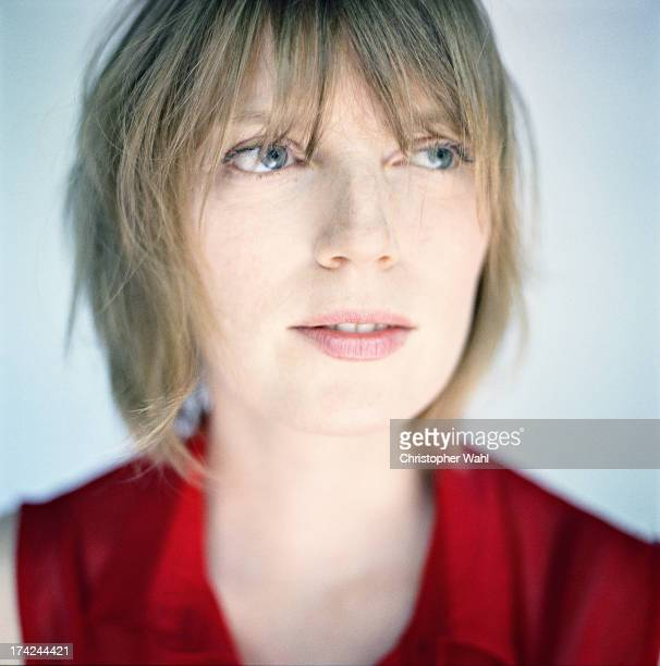 Actress writer and director Sarah Polley is photographed for The Observer Magazine on June 13 2013 in Toronto Ontario