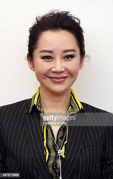 Qing Xu nude 984