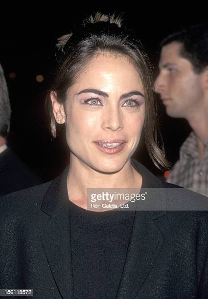 Yancy Butler Yancy Butler Photos et...