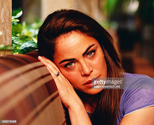 actress yancy butler - yancy butler stock pictures, royalty-free photos & images