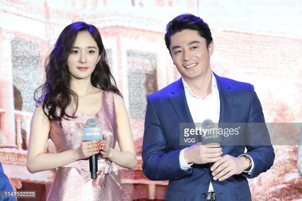 Wallace Huo Pictures And Photos Getty Images