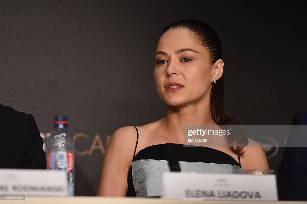 """Leviathan"" Press Conference - The 67th Annual Cannes Film Festival"