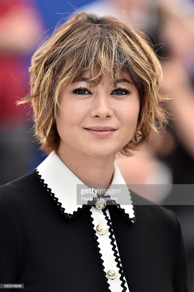 """""""After The Storm"""" Photocall - The 69th Annual Cannes Film Festival : News Photo"""