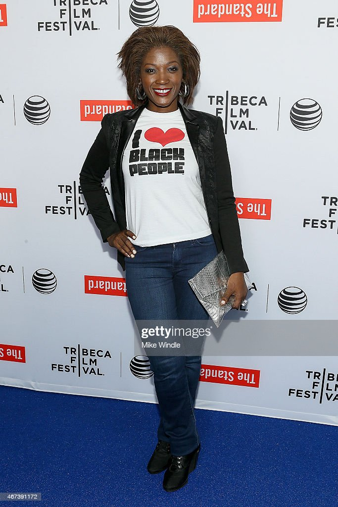 2015 Tribeca Film Festival LA Kickoff Reception At The Standard Hollywood