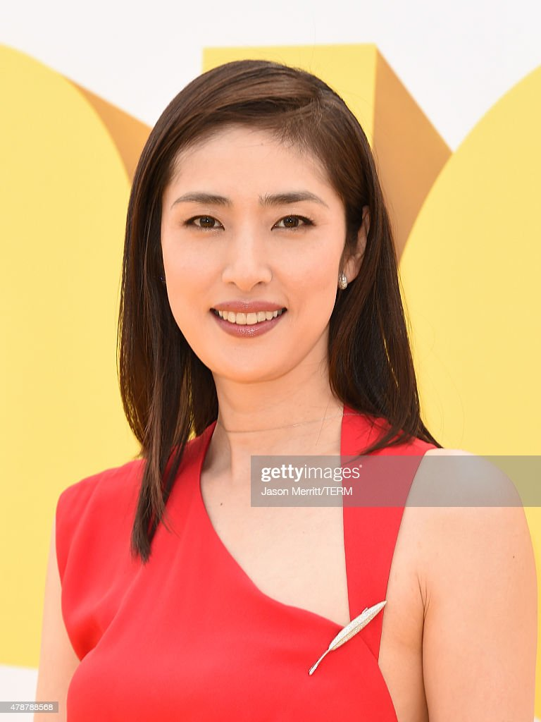 "Premiere Of Universal Pictures And Illumination Entertainment's ""Minions"" - Arrivals : News Photo"