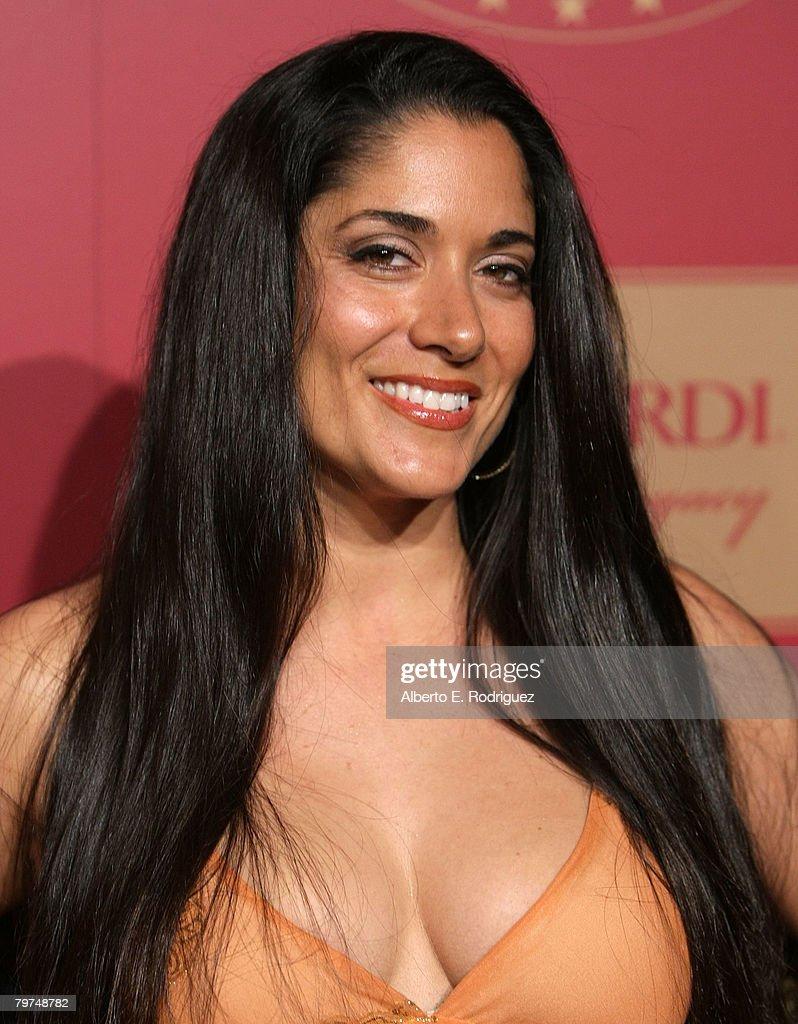 Serena Autieri (born 1976) pictures