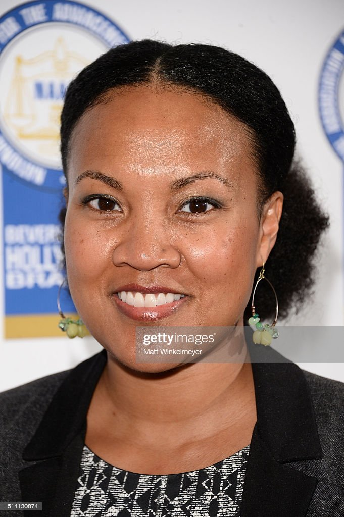 25th Annual NAACP Theatre Awards Press Conference