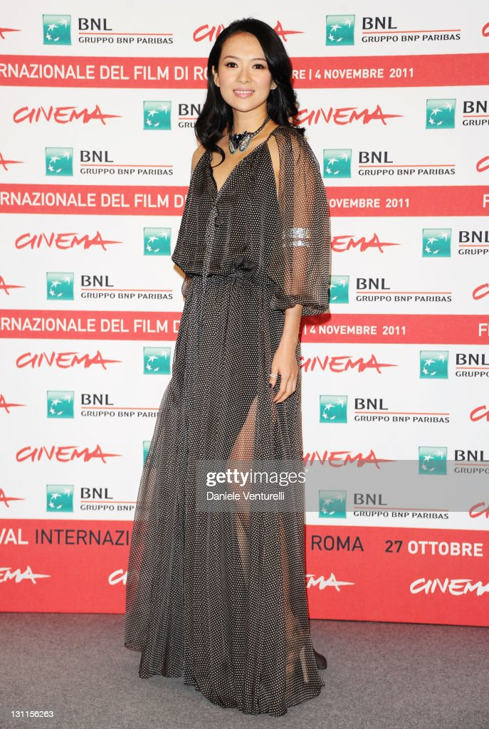 The 6th International Rome Film Festival - 'Love For Life' Photocall
