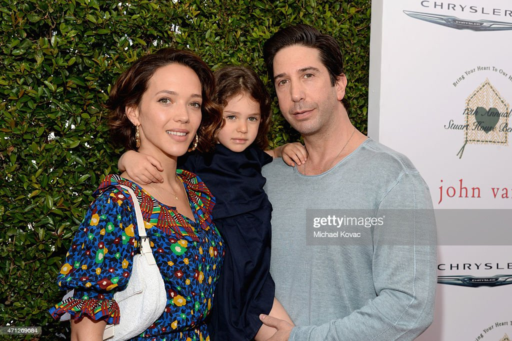 Chrysler presents John Varvatos 12th Annual Stuart House Benefit - Arrivals