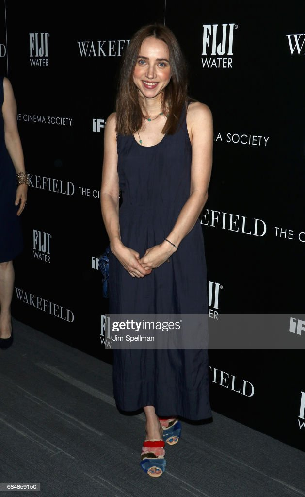 "The Cinema Society Hosts A Screening Of IFC Films' ""Wakefield"" - Arrivals"