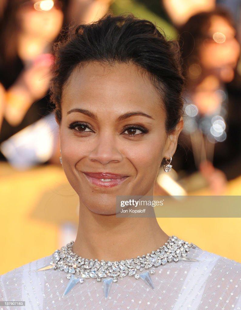 18th Annual Screen Actors Guild Awards - Arrivals : ニュース写真