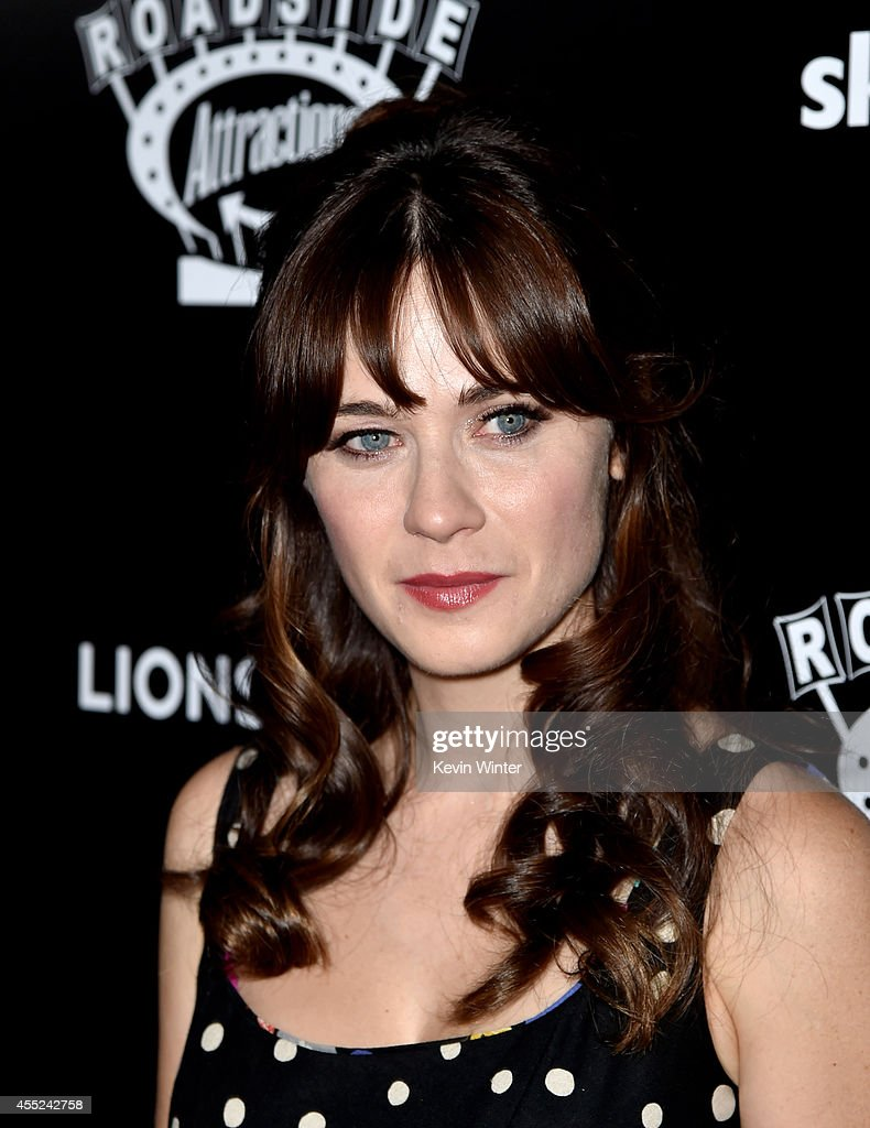 Premiere Of Roadside Attractions' 'The Skeleton Twins' - Red Carpet : News Photo