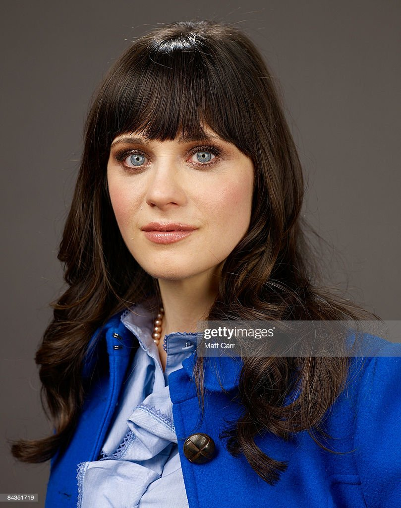 """500 Days Of Summer"" - 2009 Sundance Portrait Session : Foto jornalística"