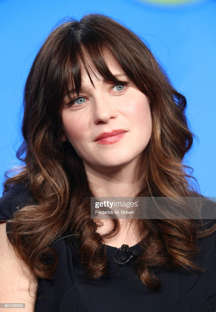 2018 Winter TCA Tour - Day 1 : News Photo