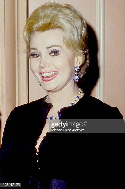 magda gabor stock photos and pictures getty images