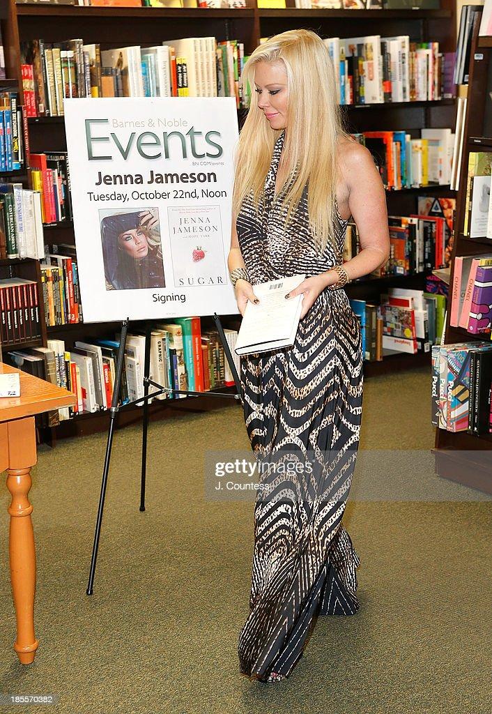 Jenna jameson library