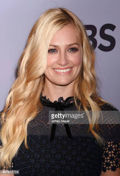 Actresscomedian Beth Behrs attends the CBS' 'The Carol Burnett Show 50th Anniversary Special' at CBS Televison City on October 4 2017 in Los Angeles...