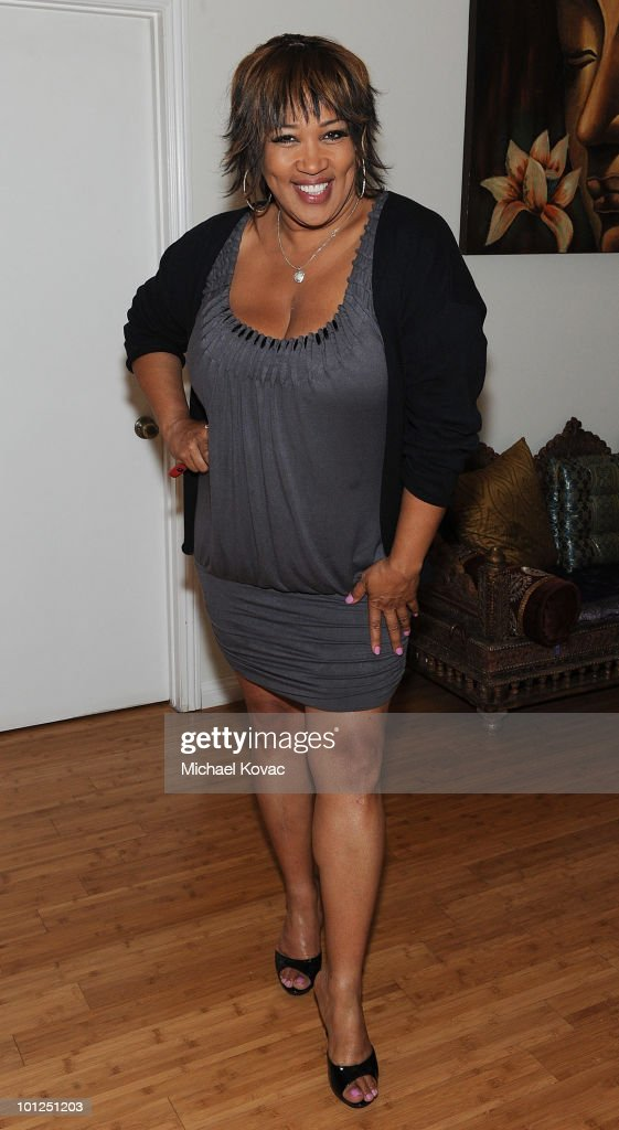 """""""35 And Ticking"""" Film Wrap Party Hosted By Tamala Jones"""