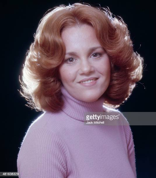 Actress/comedienne/singer Madeline Kahn photographed in New York City in 1974