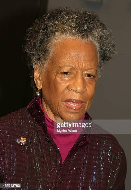 Actress/Dancer Billie Allen at The League Of Profesional Theatre Women Presents Billie Allen And Phylicia Rashad at The New York Public Library for...