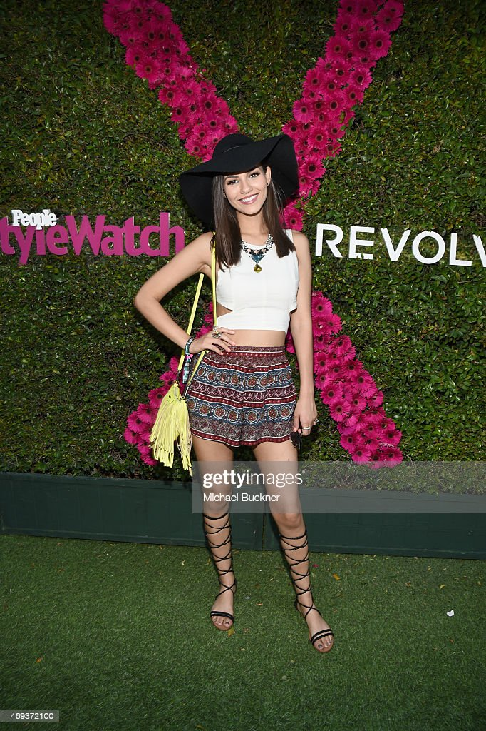 People Stylewatch & REVOLVE Fashion and Festival Event