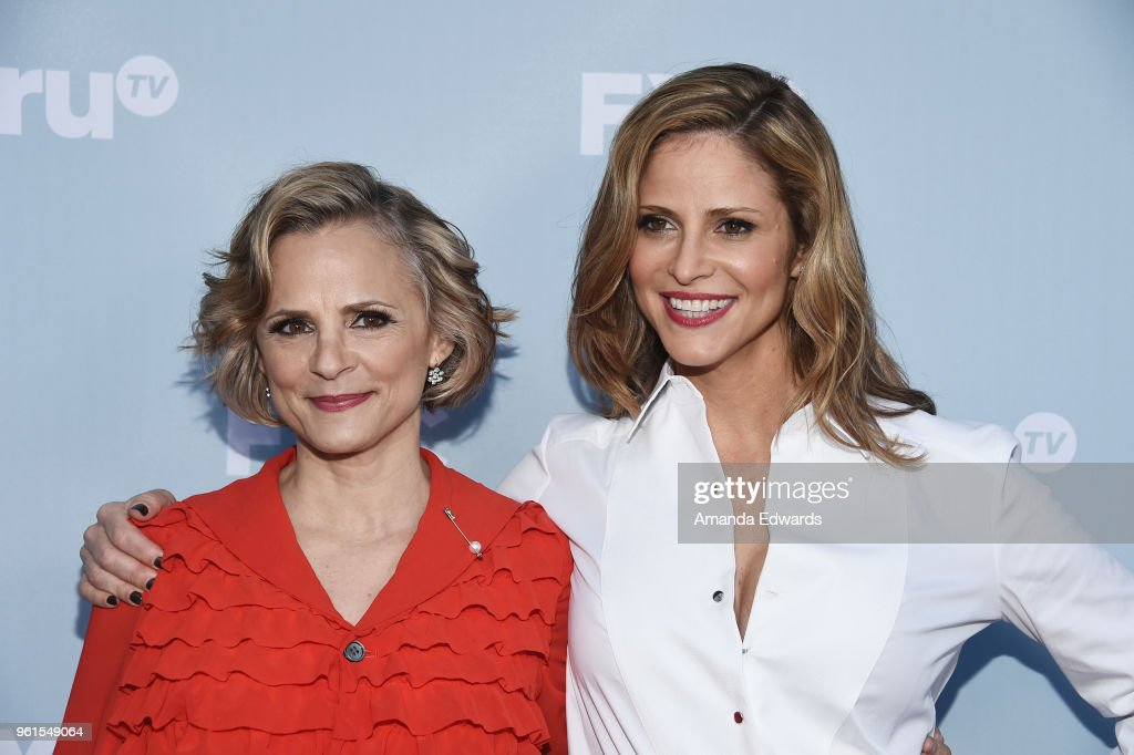 "truTV's Offical FYC Event For ""At Home With Amy Sedaris"" And Andrea Savage's ""I'm Sorry"" - Arrivals"