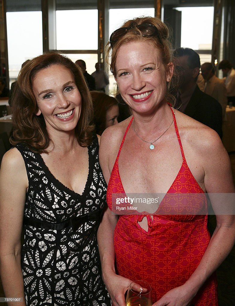 """World Premiere Of """"Distracted"""" Starring Rita Wilson - After Party : News Photo"""