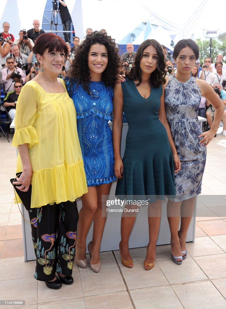 """La Source Des Femmes"" Photocall - 64th Annual Cannes Film Festival"