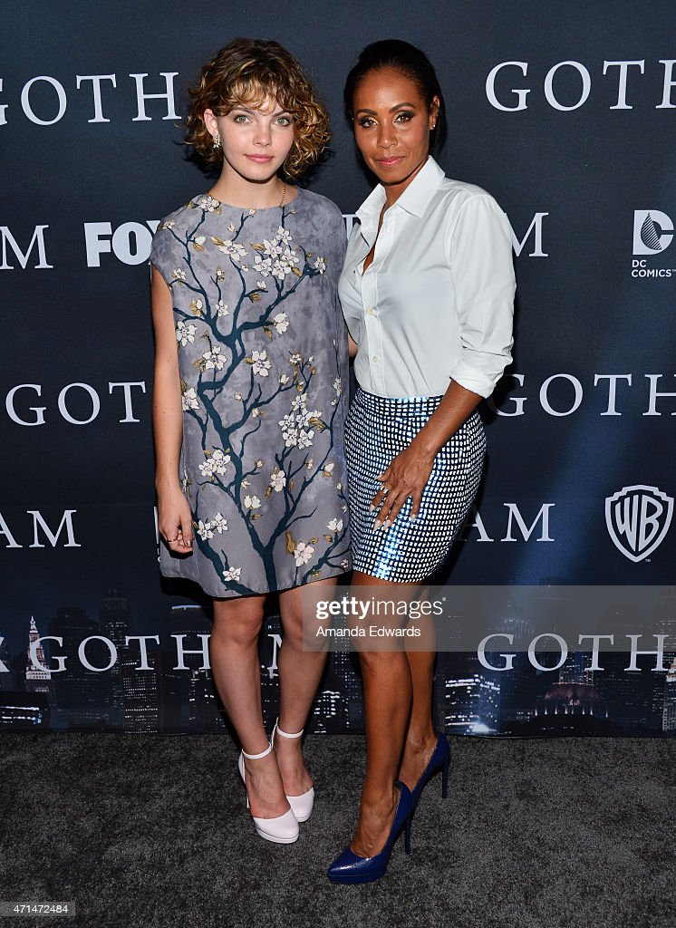 "Fox's ""Gotham"" Finale Screening Event - Arrivals"