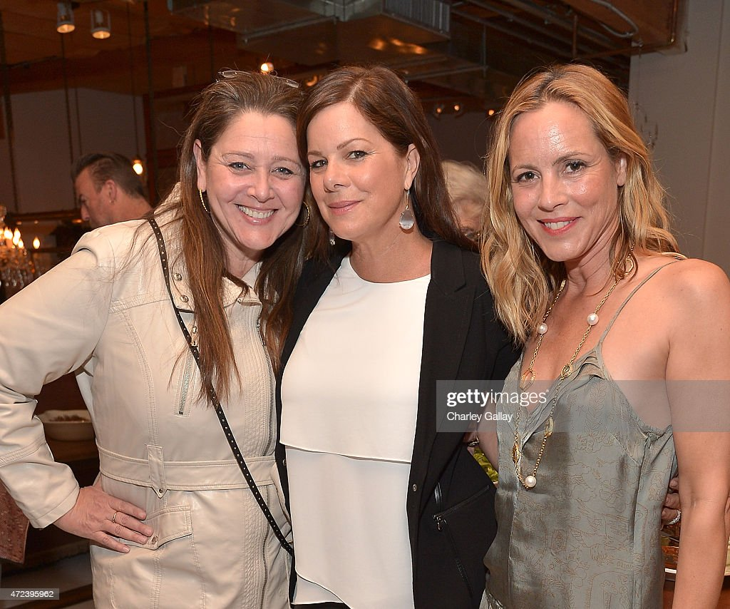 """Maria Bello """"Whatever...Love is Love"""" Book Party"""