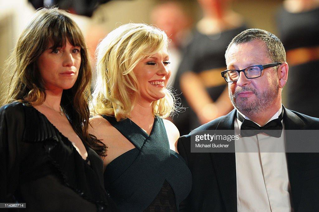 """Melancholia"" Premiere - 64th Annual Cannes Film Festival : News Photo"