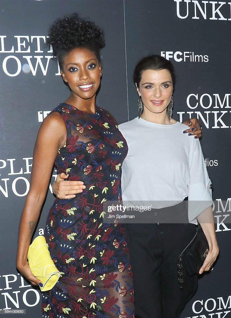 """Complete Unknown"" New York Premiere"