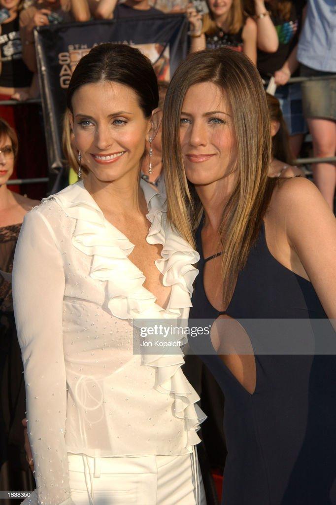 9th Annual Screen Actors Guild Awards : Foto jornalística