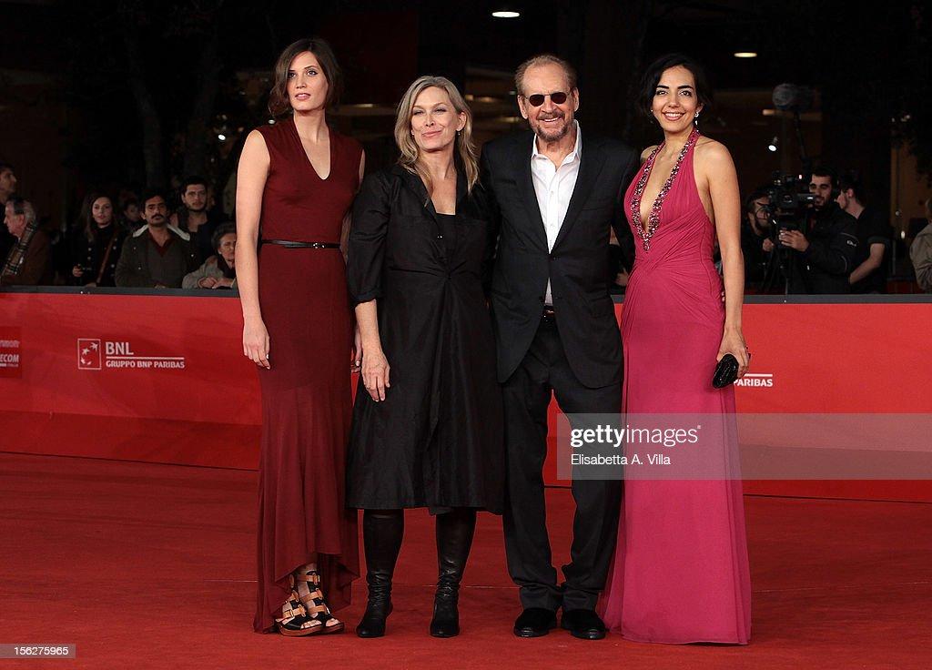 'Marfa Girl' Premiere - The 7th Rome Film Festival