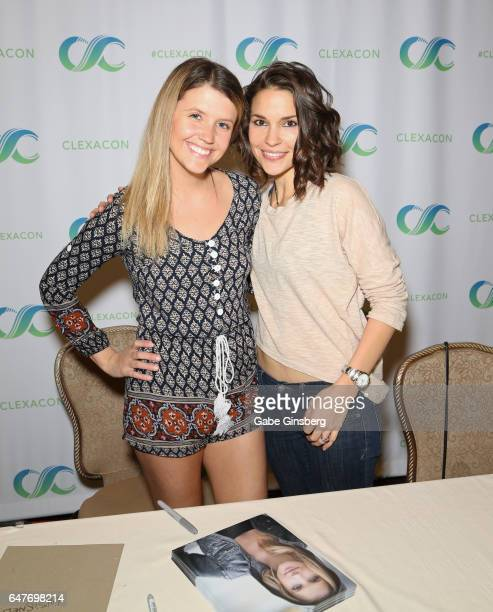 Is Mandy musgrave dating gabrielle christian