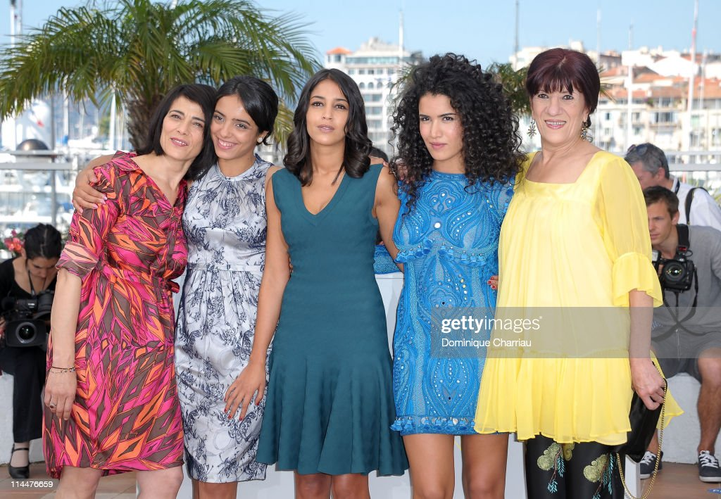 "64th Annual Cannes Film Festival - ""La Source Des Femmes"" Photo Call"