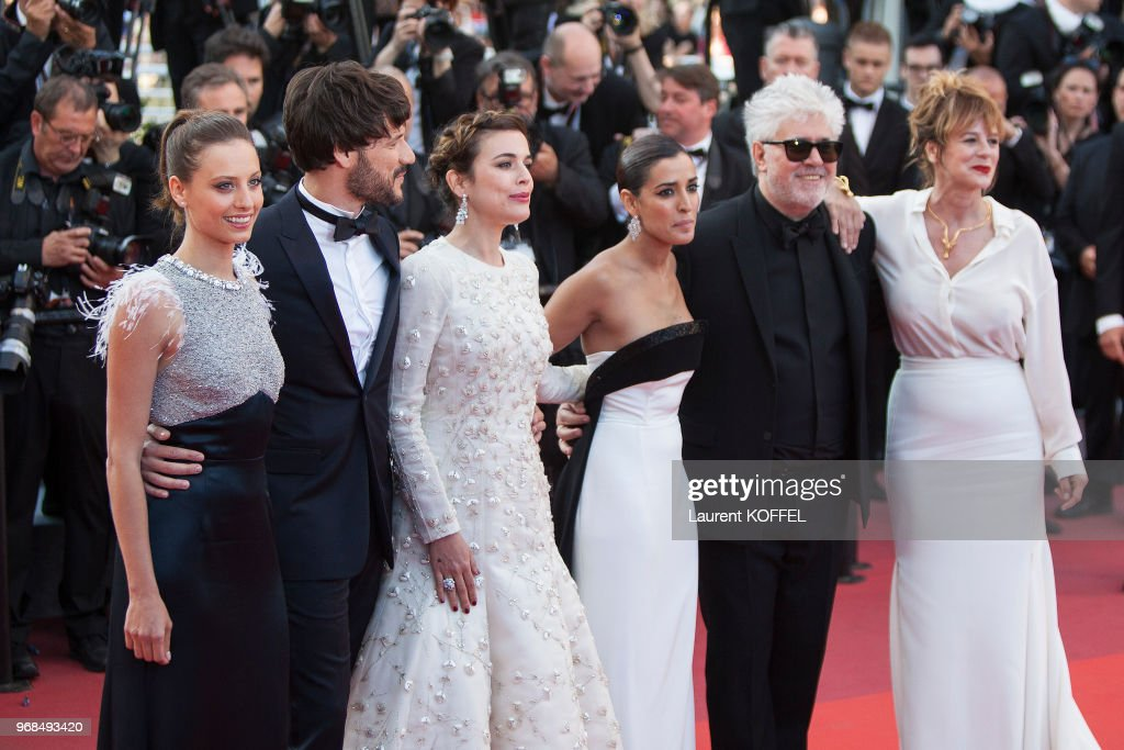 Julieta' - Red Carpet Arrivals - The 69th Annual Cannes Film Festival : Photo d'actualité