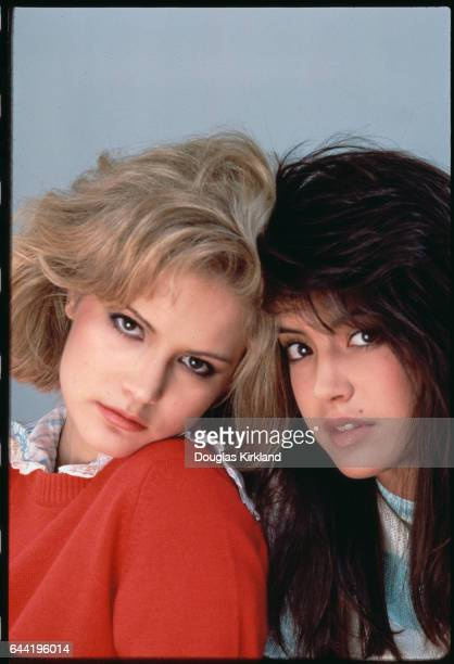 Actresses Jennifer Jason Leigh and Phoebe Cates played the unforgettable roles of Stacy Hamilton and Linda Barrett, respectively, in the 1982 classic...