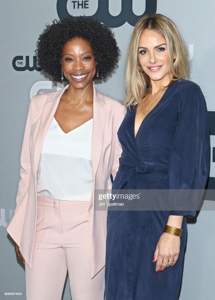 2018 CW Network Upfront