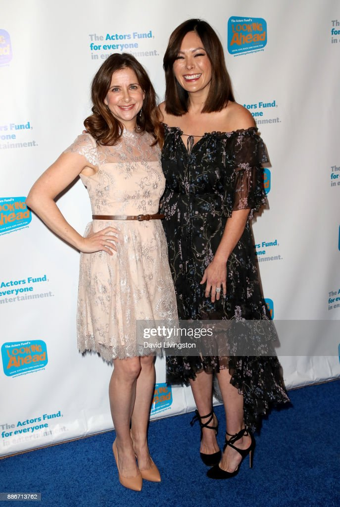 "The Actors Fund's 2017 Looking Ahead Awards Honoring The Youth Cast Of NBC's ""This Is Us"" - Arrivals : News Photo"